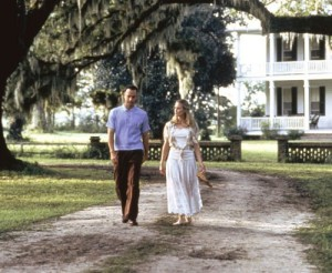 Scene from Forrest Gump, 1994