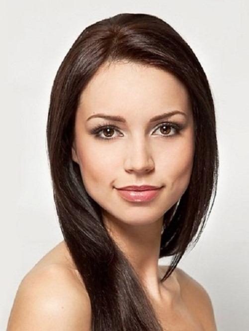 Elina Kireeva - 2012 Russian Beauty