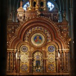 Beauvais Cathedral Astronomical Clock