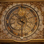 Lyon Cathedral Astronomical Clock