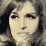 World famous singer Dalida
