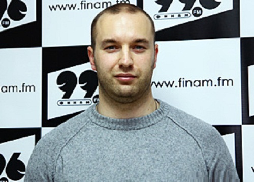 Daniel Andreev
