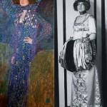 Emilie Floge (1902)