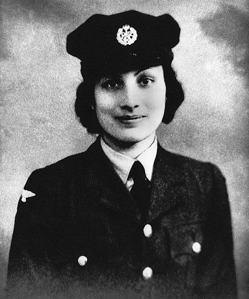 Hero Princess Noor Inayat Khan