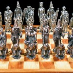 Armageddon Chess