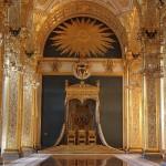 National treasure – Grand Kremlin Palace