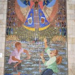Great mosaic from Brazil