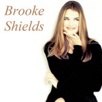 Personification of beauty. Brooke Shields