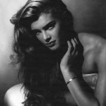 Gorgeous actress Brooke Shields