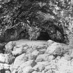 Cave on San Nicolas Island