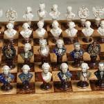 Chess world by Leonid Golovko