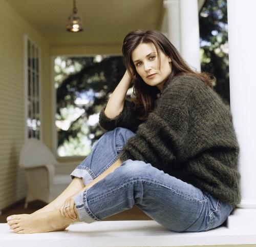 Gorgeous Demi Moore