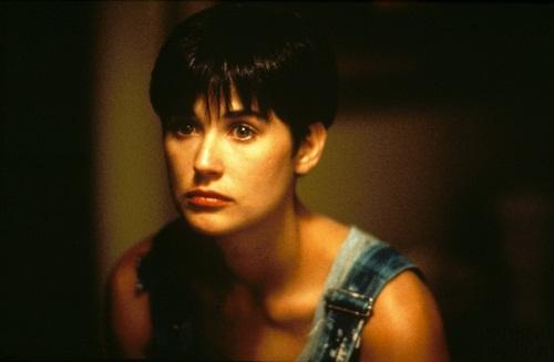 Ghost, 1990 American romantic fantasy-thriller film
