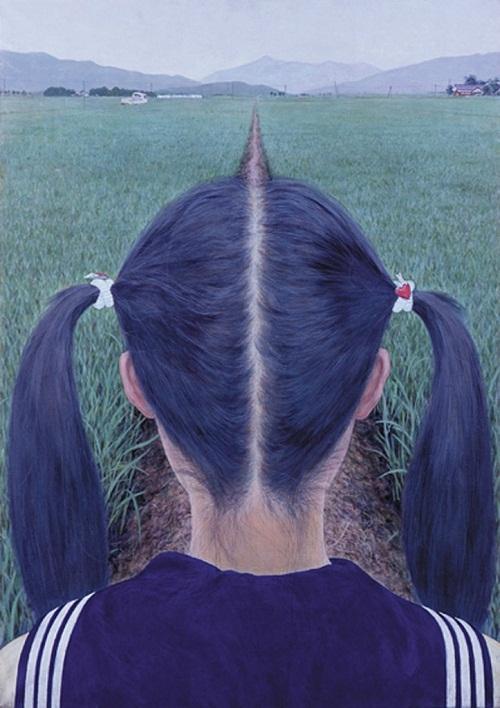 Amazing Hair road