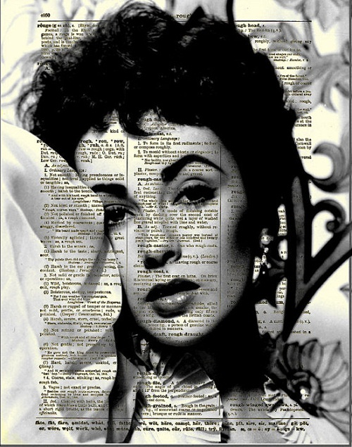 I have a woman's body and a child's emotions. Elizabeth Taylor