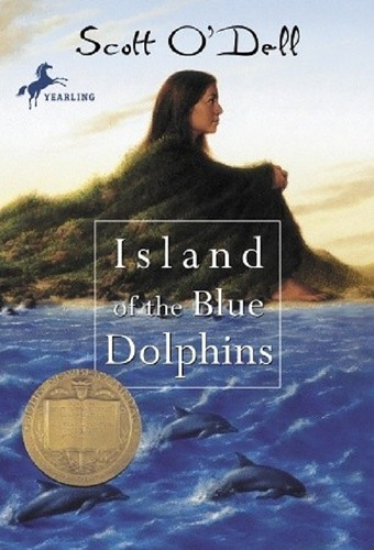 Island Of The Blue Dolphins (1987)