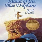1964 film Island of the Blue Dolphins by Scott O'Dell