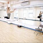 Split in the air. Keenan Kampa