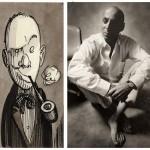 Caricature, Kurtzman