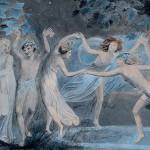 Oberon, Titania and Puck with Fairies Dancing (1786)