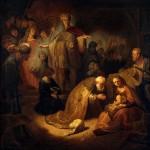 Rembrandt, 1632