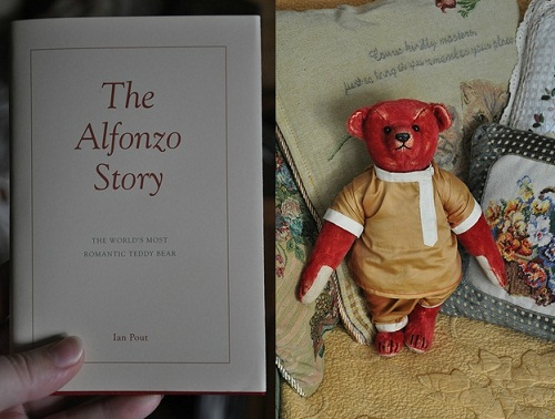 The story of Alfonzo