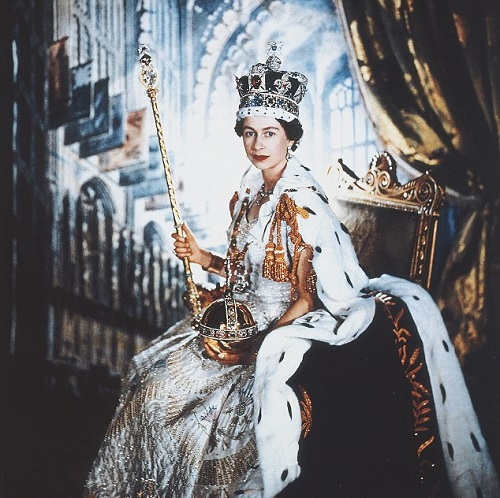 The exhibition will include Cecil Beaton's famous Coronation portraits of The Queen, using his signature theatrical backdrops to recreate the inside of Westminster Abbey