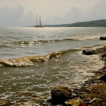 Realistic Seascapes by Russian artist Alexey Adamov