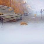 artist Andrew Ferez