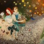artist Elena Shlegel