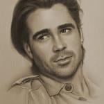 Pencil portraits by Krzysztof Lukasiewicz