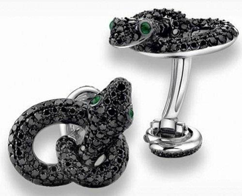 Mysterious and beautiful Carbonado Diamonds