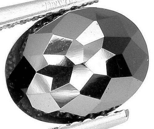 Mystery of Carbonado Diamonds