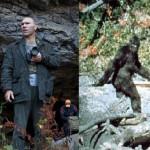 Nikolai Valuev Siberian Yeti and Brazilian ape man