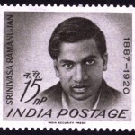 Maths genius Srinivasa Ramanujan