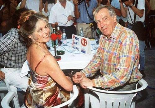 Roger Vadim who created women