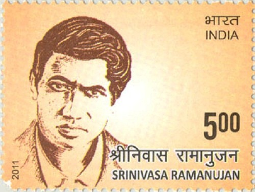 postage stamp of 2011