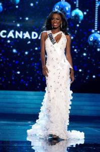 Adwoa Yamoah, Canada