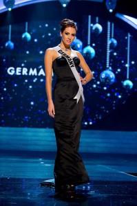 Alicia Endemann, Germany