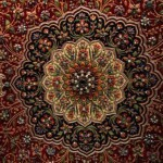 Carpet of treasures