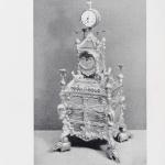 Clocks by British jeweller, goldsmith and entrepreneur James Cox (1723–1800)
