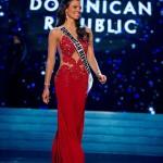 Dulcita Lynn Lieggi, Dominican Republic