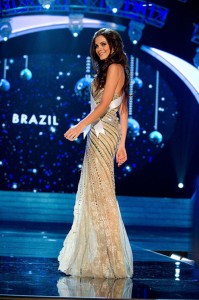 Gabriela Markus, Brazil