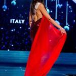 Grazia Pinto, Italy