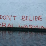 Prophecy of Banksy Environmental Message