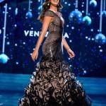 Irene Sofia Esser Quintero, Venezuella