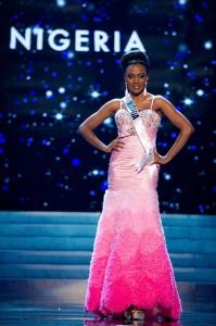 Isabella Agbor Ojong Ayuk, Nigeria