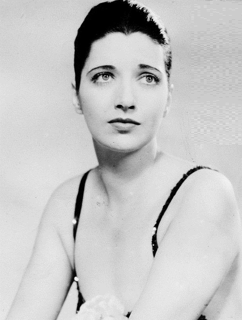 Kay Francis 1930s movie star