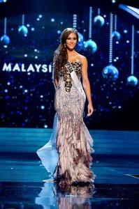 Kimberley Leggett, Malaysia