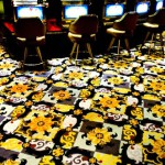 Las Vegas Carpets by Chris Maluszynski